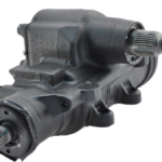 steering gear box