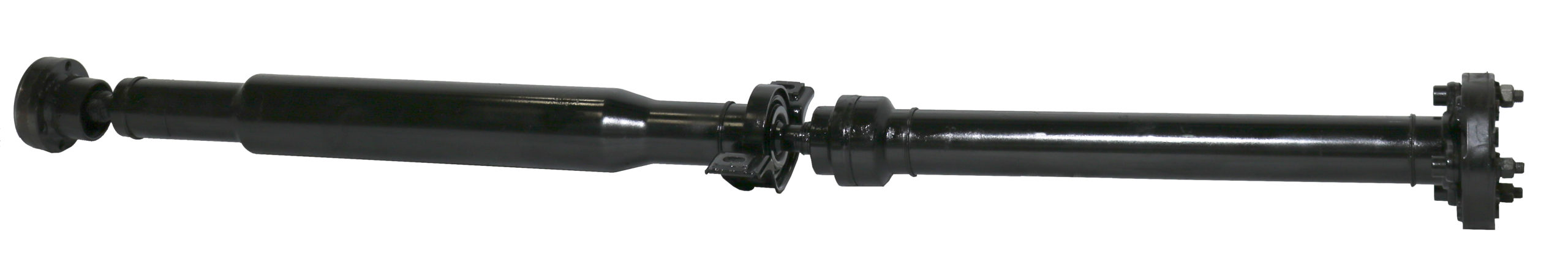 At Indianapolis Rack and Axle we can replace your driveline's carries bearing, U-joints, and yoke.