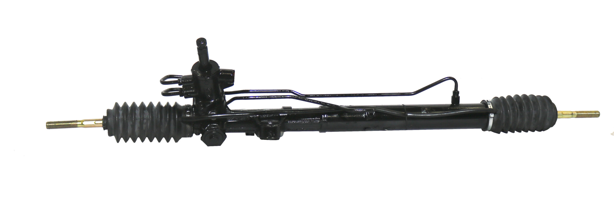 Acura CL hydrolic power steering rack and pinion gear.